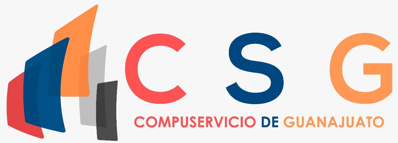 CompuServicio de Guanajuato